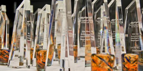 The Moorings awards