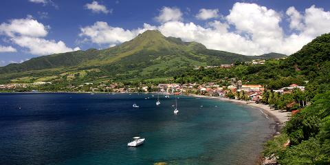 St. Pierre, Martinique