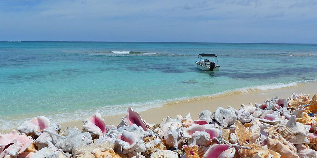 Love Beach - James Bond Drehort Bahamas